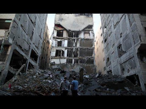 Γάζα: Ανακωχή με το όπλο παρά πόδα