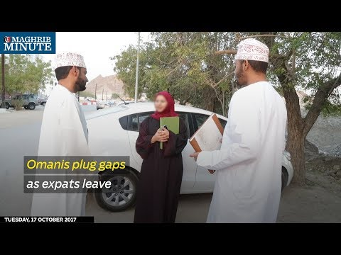 Tens of thousands of new Omani jobs will revitalise Oman's rental market
