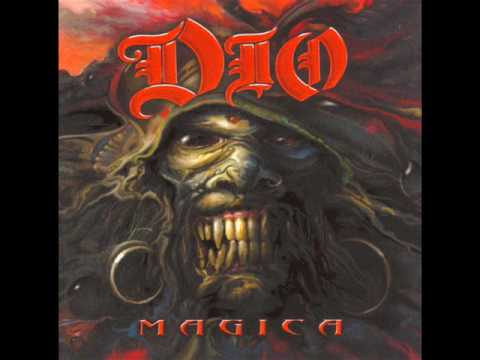 Dio- Discovery/Magica Theme/The Lord Of The Last Day