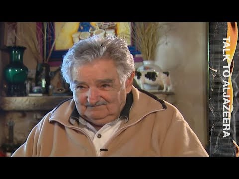 Talk to Al Jazeera - Jose Mujica: 'I earn more than I need'
