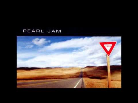Pearl Jam Given To Fly