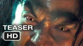 The Four Chinese Teaser Trailer #1 (2012) - Zombie Martial Arts Movie HD