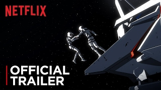 Knights of Sidonia - Bande annonce