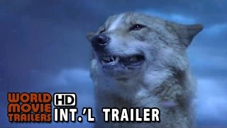 Wolf Totem International Trailer  2015  Hd