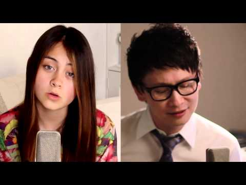 """Everything Has Changed"" – Taylor Swift & Ed Sheeran (Jasmine Thompson x Gerald Ko Cover)"