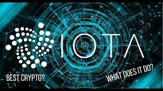 IOTA Crypto Kenny Review 2018