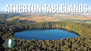 Atherton Tablelands, Craters and Creatures - Cairns Region, Queensland, Australia