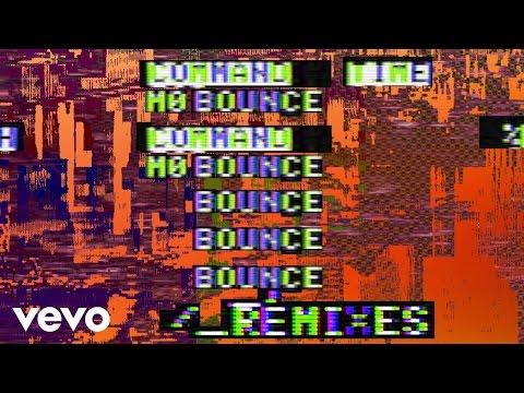 Iggy Azalea - Mo Bounce (Deadly Zoo Remix) (Audio)