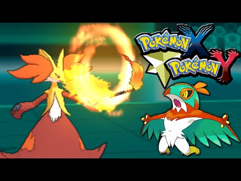 Battle - Welcome back to the world of Pokemon X and Y! The 6th Generation of these lovable little battle monsters is here for the Nintendo 3DS, & we're going to be playing not just one, but BOTH games!...