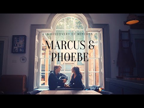 Marcus & Phoebe | Lonely Vampire (A Discovery of Witches + S2) - PF
