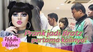 Video Grogi Banget ! Prank Jadi Bratz Pertama kalinya! MP3, 3GP, MP4, WEBM, AVI, FLV Februari 2019