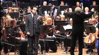 اثری از لوریس چکناواریان:  نخستین اجرای جهانی سمفونی کوروش بزرگ در سانفرانسیسکو