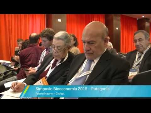 Balance Bioeconomia 2015  Patagonia