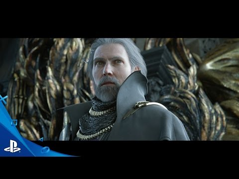 Kingsglaive Final Fantasy XV - Official Trailer
