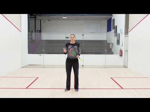 Squash tips: The importance of flexibility