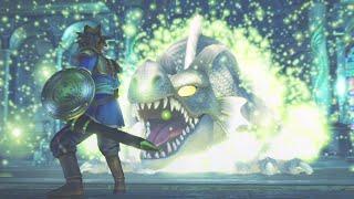 『ドラゴンクエストヒーローズ 闇竜と世界樹の城』 Dragon Quest Heroes - Part 27 [Ps4-1080p-60fps]