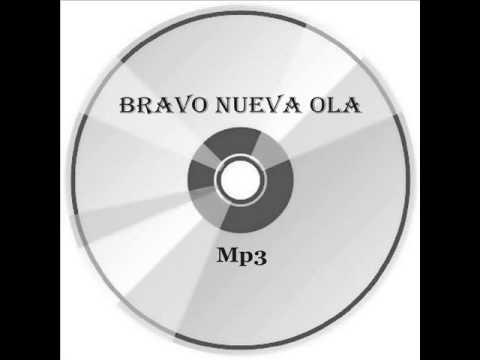 Bravo Nueva Ola, Luis Aguile. julia