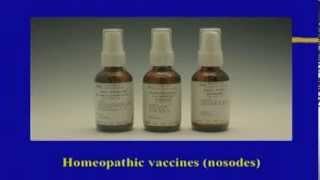 Alternative Medicine - Sense And Nonsense. Paul A. Offit, M.D. Lecture At CSHL 6/8/2013