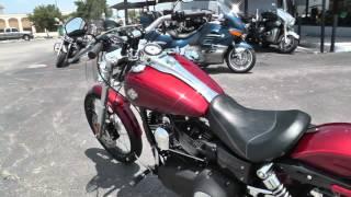6. 323533   2010 Harley Davidson Dyna Wide Glide FXDWG