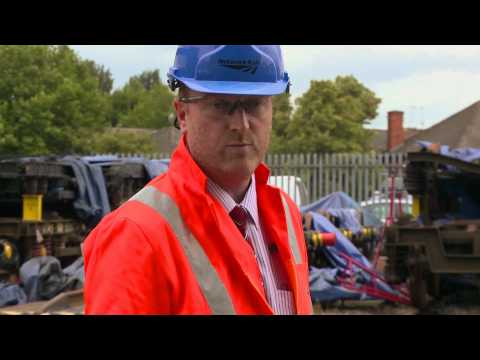 An Introduction to Rail - Network Rail engineering education (11 of 15)