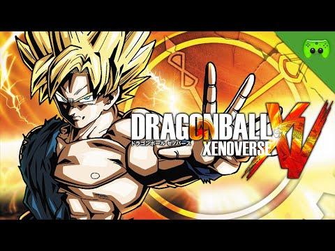 SUPER SAIYAN BR4MM3N «» PietSmiet probiert Dragonball Xenoverse
