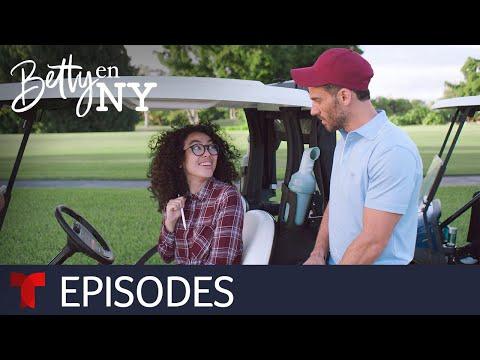 Betty en NY | Episode 7 | Telemundo English