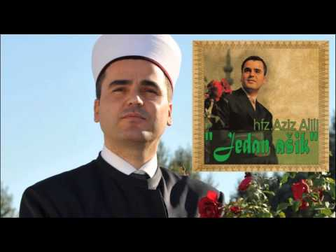 Hafiz Aziz Alili - Bilalova tuga za Resulom - (Audio 2014)