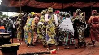 Benin Travel