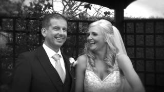 Marston United Kingdom  City new picture : Wedding Highlight Video by Diamond Wedding Videos UK @ Lea Marston Hotel and Spa