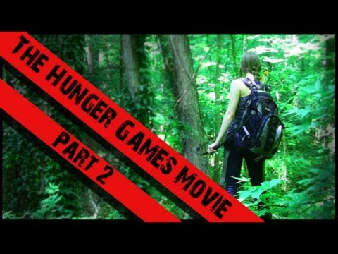 TheHungerGamesMovie - An adaptation of the best-selling novel of the same title by Suzanne Collins.
