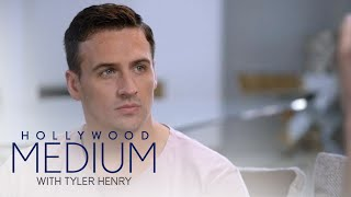 Video Tyler Henry Gives Ryan Lochte a Surprising Reading | Hollywood Medium with Tyler Henry | E! MP3, 3GP, MP4, WEBM, AVI, FLV Maret 2018