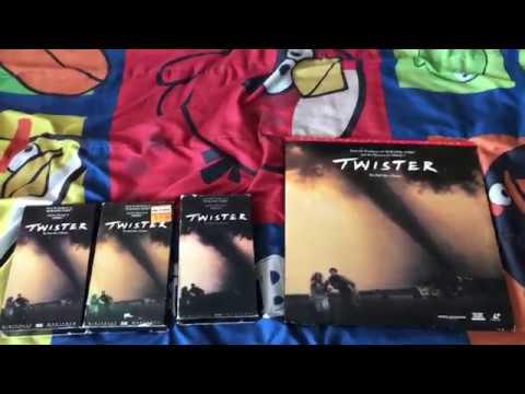 Comparison Video #19 Twister