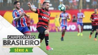 No Barradão, o Vitória foi melhor durante toda a partida, mas não conseguiu superar o goleiro Jean, do Bahia, que teve atuação memorável! Esporte Interativo ...