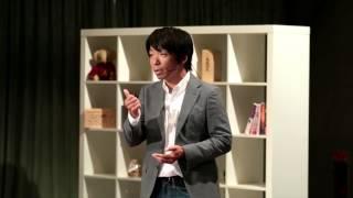 これからの未来に必要な教育とは?: Tomohisa Ote at TEDxSaku