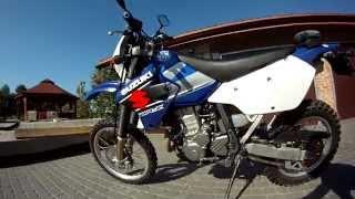 10. Suzuki DR-Z400S 2002