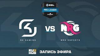 SK Gaming vs. NRG eSports - ESL Pro League S5 - de_train [mintgod, sleepsomewhile]