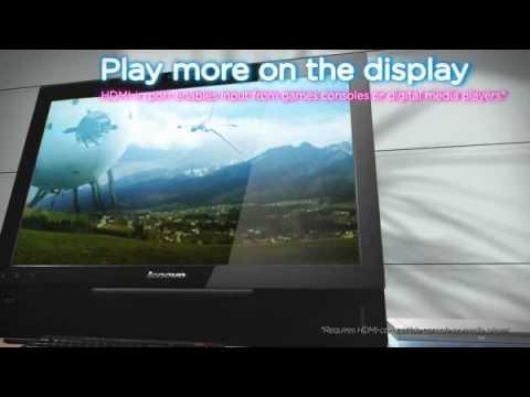 , title : 'Lenovo IdeaCentre A700 All-In-One PC'