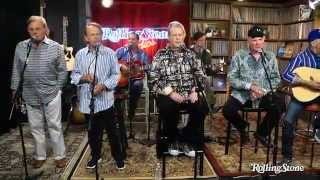Nonton The Beach Boys - Surfer Girl live 2012 Film Subtitle Indonesia Streaming Movie Download