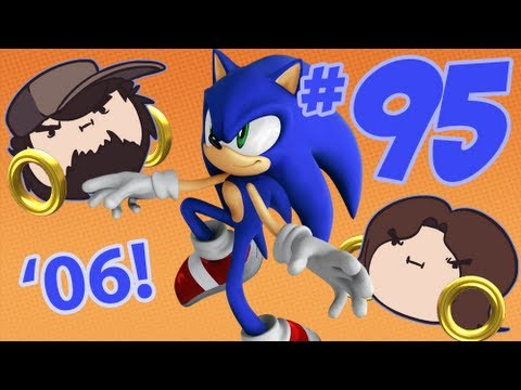 06 - Well this got dark. Game Grumps are: Egoraptor: http://www.YouTube.com/Egoraptor JonTron: http://www.YouTube.com/Jontronshow Game Grumps on Facebook: https:/...