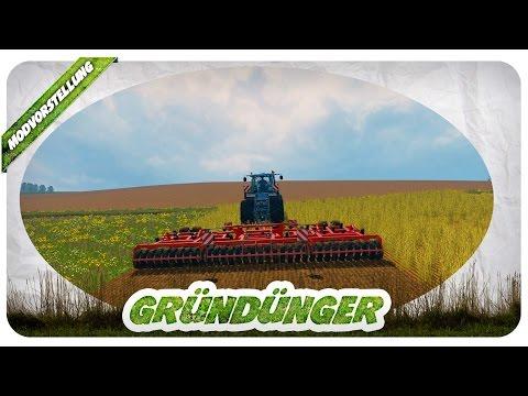 Green manure v2.1