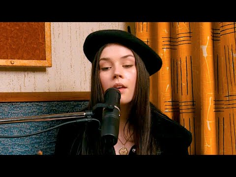 Scary Pockets feat. Elise Trouw - Dreams [2020] (Fleetwood Mac feldolgozás)