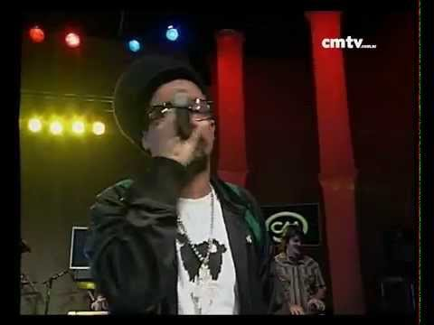 Dread Mar I video My Lord - CM Vivo 19/05/10