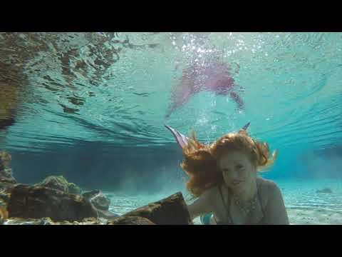 Lisa Frank Mermaid Tail by Mertailor