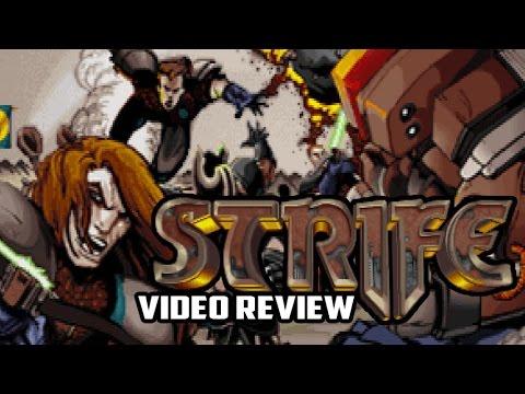 strife pc game