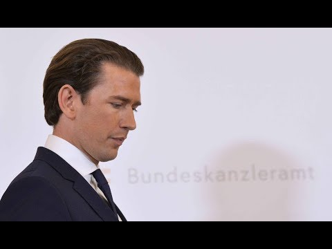 Österreich: Koalition bricht - alle FPÖ-Minister verlassen die Regierung