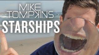 Video Starships - Nicki Minaj - Mike Tompkins - A Capella Cover MP3, 3GP, MP4, WEBM, AVI, FLV Juli 2018