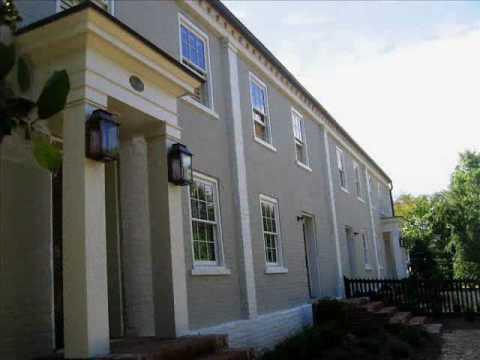 Amazing old building renovation in Atlanta Metropolitan Area