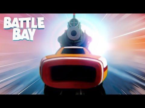 Battle Bay - Video