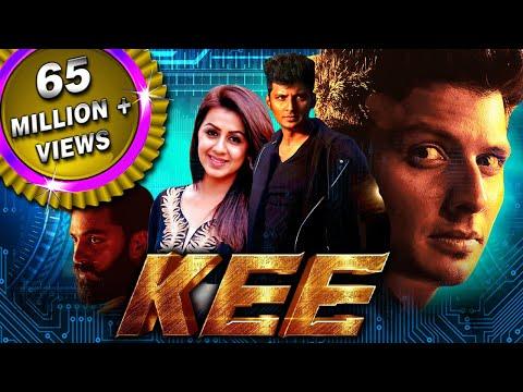 Kee (2019) New Released Hindi Dubbed Full Movie   Jiiva, Govind Padmasoorya, Nikki Galrani