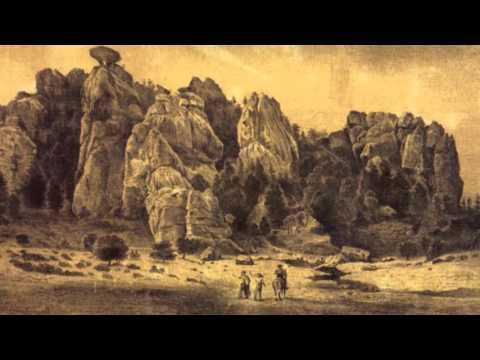 La minería y el Camino Real de Tierra Adentro
